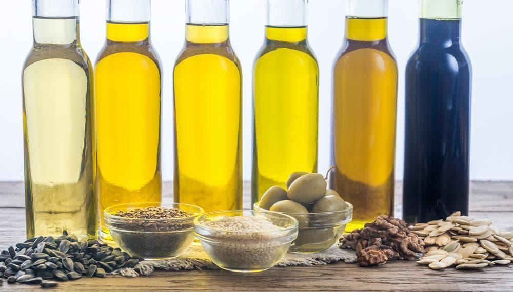 Oils To Make Winter Skin Glow